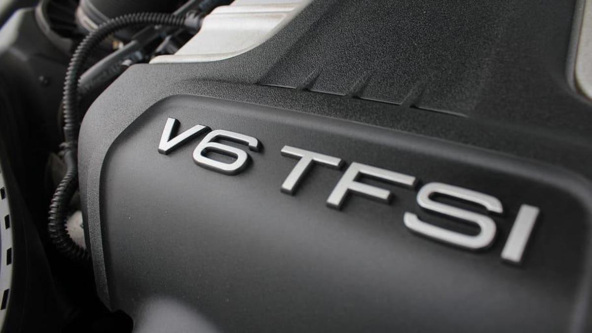 motorv6 tfsi 1