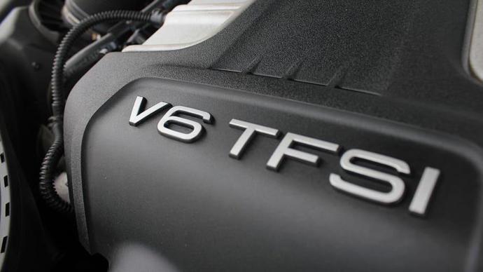motorv6 tfsi