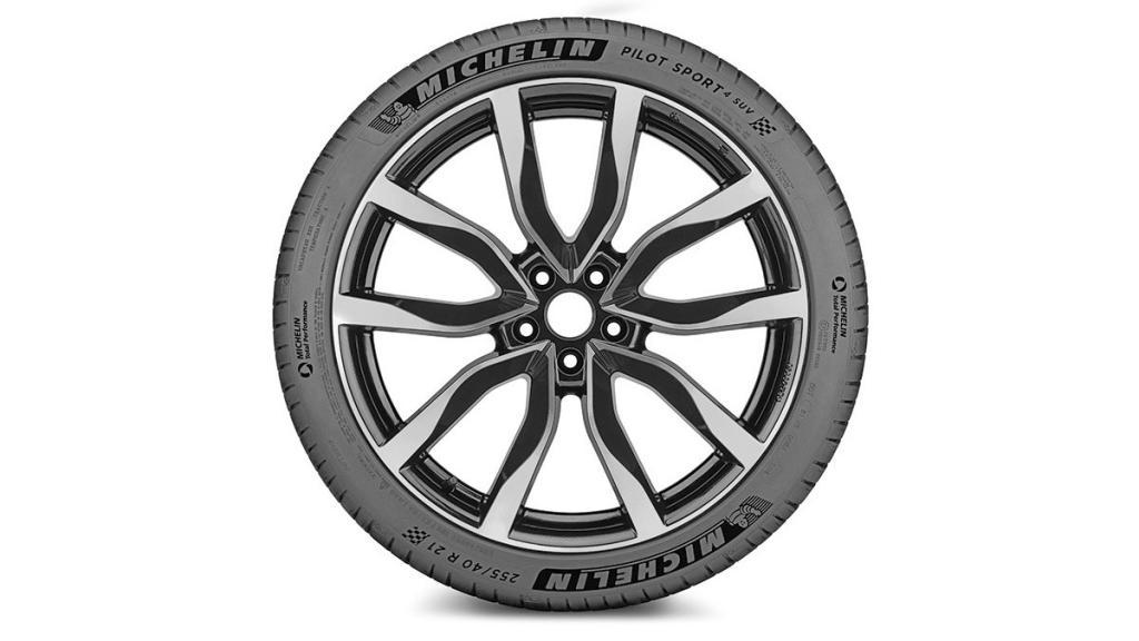 ¿Dónde veo la fecha de fabricación de los neumáticos?