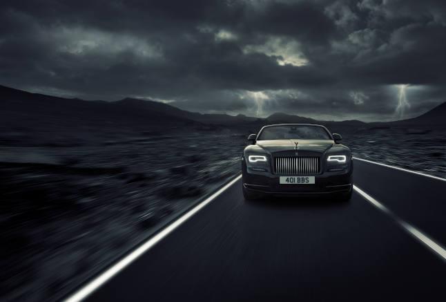 Rolls-Royce abre un nuevo punto de venta en Barcelona