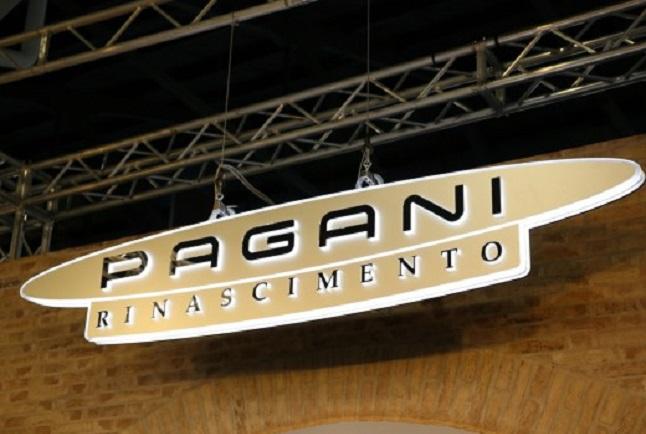 Pagani Rinascimento, nuevo programa de restauración