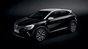 Fotos: Renault Captur Initiale Paris 2021