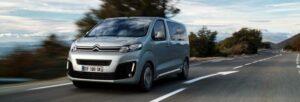 Fotos del nuevo Citroën SpaceTourer