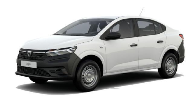 Fotos: Dacia Logan Access 2021