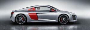 Fotos del Audi R8 Coupé Edition Audi Sport