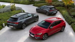 Los coches más vendidos en enero de 2021
