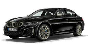 Fotos del BMW M340i xDrive Sedán