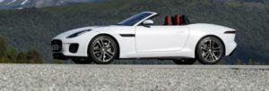 Fotos del Jaguar F-Type 2.0