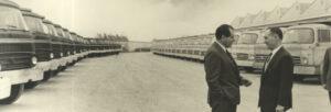 Fotos históricas de Barreiros