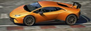 Fotos del Lamborghini Huracán Performante