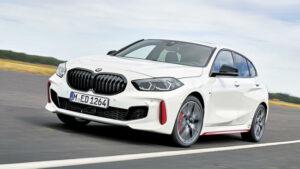Fotos: BMW 128ti 2021