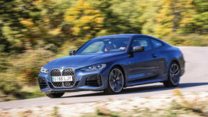 Fotos: prueba BMW M440i xDrive