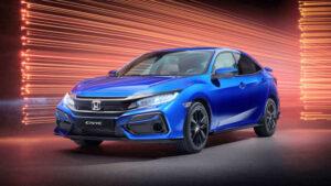 Fotos: Honda Civic 2020