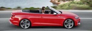 Fotos del Audi A5/S5 cabrio 2017