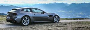 Fotos del Ferrari GTC4Lusso