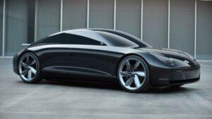 Fotos: Hyundai Prophecy Concept