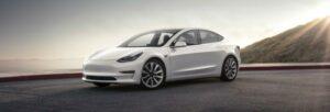 Fotos del Tesla Model 3