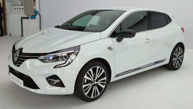 El nuevo Renault Clio con motor híbrido en oferta, por 150 euros al mes