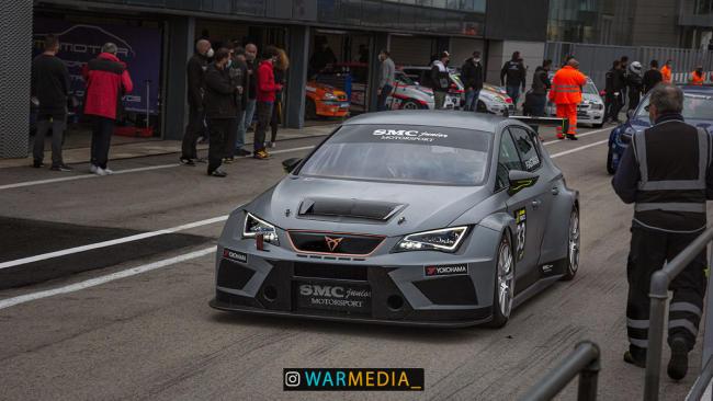 Fotos: Campeonato de España de Camiones + Campeonato RACE + Copa Saxo 8v