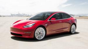 Fotos de los mejores coches eléctricos para 2020