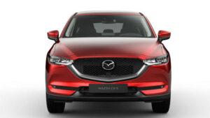 Fotos: Mazda CX-5 Origin 2021