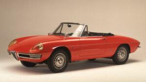 Fotos de los mejores Alfa Romeo de la historia