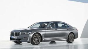 Fotos del BMW Serie 7 2019