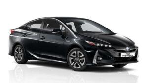 Fotos del Toyota Prius Plug-in Hybrid