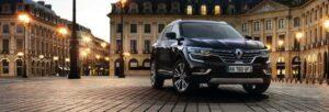 Fotos del Renault Koleos 2017