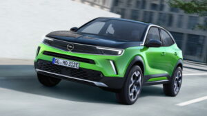 Fotos: Opel Mokka 2021