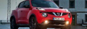 Fotos del Nissan Juke 2016: pros y contras