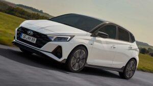Fotos: Hyundai i20 2020 N Line