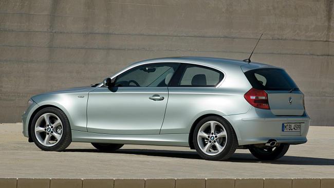 Prueba usado: ¿interesa un BMW Serie 1 de segunda mano?
