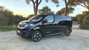 Fotos: Opel Zafira Life M 2.0 Diesel 150 CV Innovation