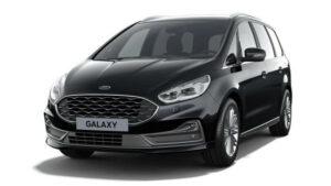 Fotos: Ford Galaxy PHEV Hybrid 2021
