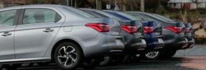 Fotos del Citroën C-Elysée 2017
