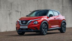 Fotos del Nissan Juke 2020