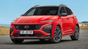 Fotos: Hyundai Kona 2021