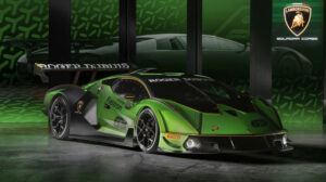 Fotos: Lamborghini Essenza SCV12