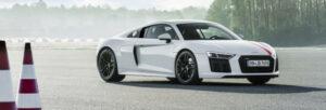 Fotos del Audi R8 RWS