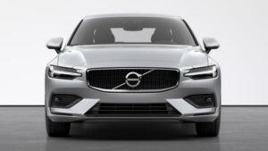Fotos: Volvo S60 Premium Edition 2020