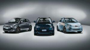 Fotos: Fiat 500 electric