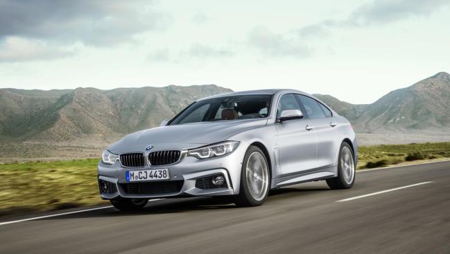 BMW Serie 4 Gran Coupé: una berlina deportiva ¡con 8.835 euros de descuento!