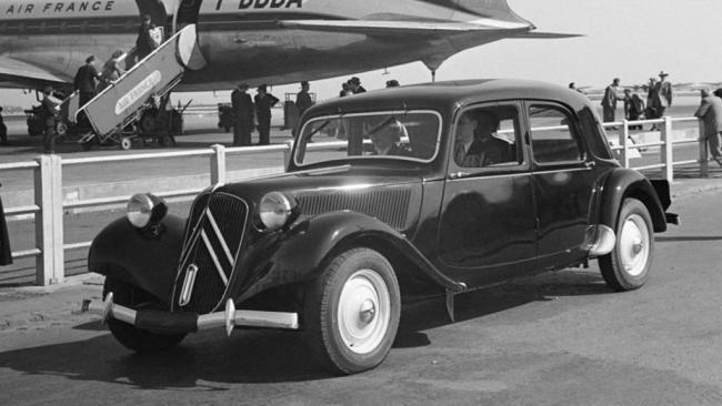 Los 10 Citroën más originales de la historia