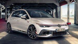 Fotos: Volkswagen Golf GTI Clubsport 2020