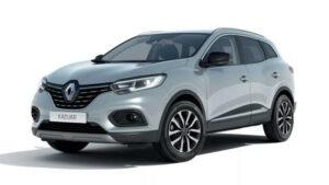 Fotos: Renault Kadjar 2021 Limited