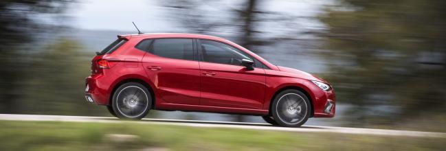Seat Ibiza, Toyota Yaris o Skoda Fabia, ¿qué coche urbano comprar?