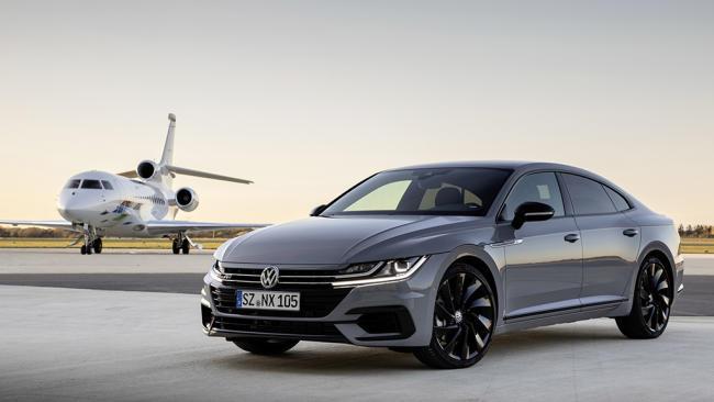 Volkswagen Arteon R-Line Performance: la versión más espectacular llega a España