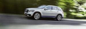 Fotos del Mercedes-Benz GLC F-CELL