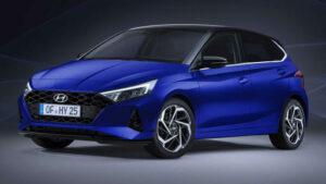 Fotos: Hyundai i20 2020
